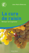 photo livre cure de raisin